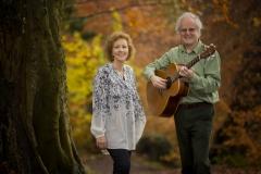 Jane & Maurice