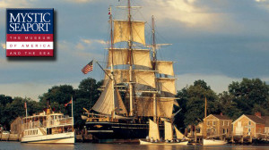 Mystic-Seaport-Museum