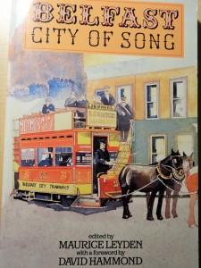 Belfast City of Song1