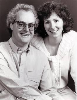 Maurice & Jane 1990s