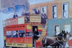 Belfast City of Song (Brandon)
