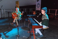 Maurice & Anna Leyden Queen's Festival 2012